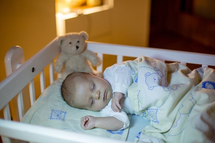 9 Best Baby Sleep Tricks To Save Time And Nerves 3