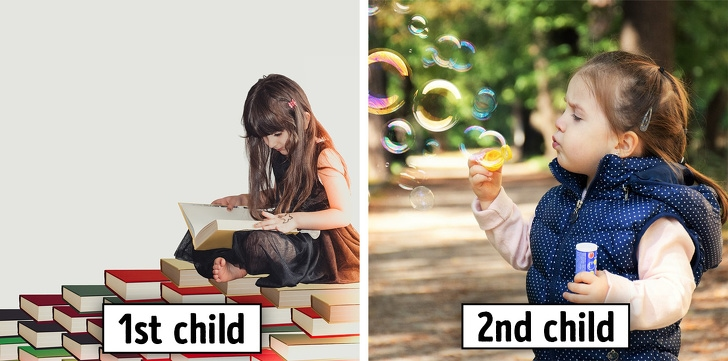 According To Scientists, The Elder Most Child Is Smarter Than All Siblings 4