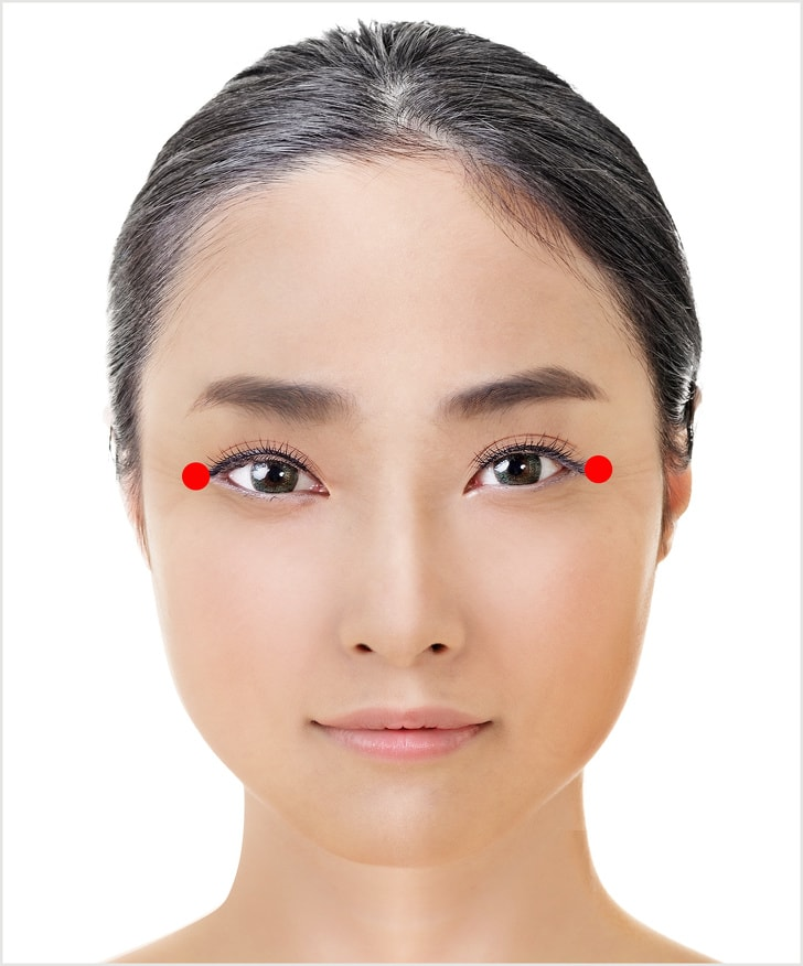 Awesome Technique By Japanese To Turn Your Eyes Younger 4