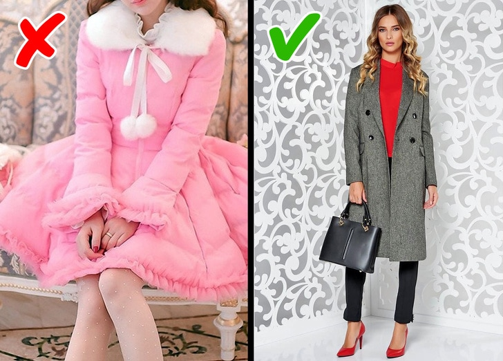 7 Best Fashionable Anti-Trends For Fall Time To Say Good-Bye 4