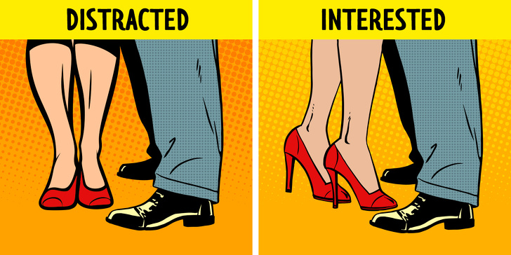 7 Signs that indicate your attractive than you think