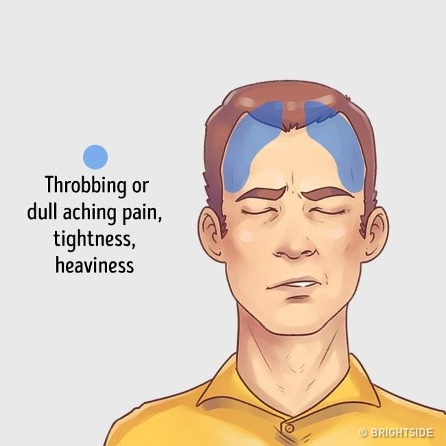 5 Best Ways To Get Rid Of Headaches 6