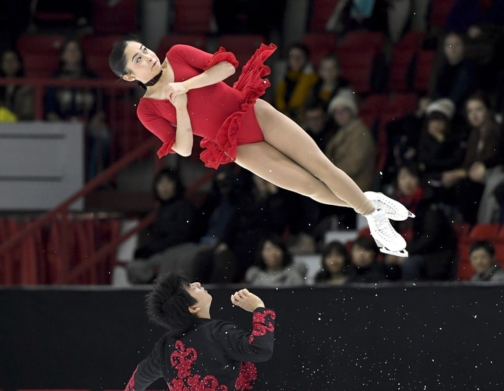 5 Weird Questions Regarding Figure Skating That We Cannot Leave Unanswered 4