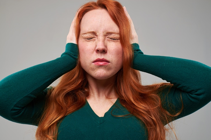 It Is A Sign Of Misophonia If You Get Annoyed With Regular Sounds 6
