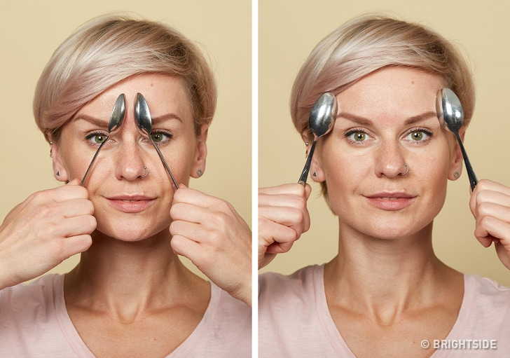 7 Best Anti-Aging Massage That Can Take Two Weeks To Tighten The Facial Muscles 5