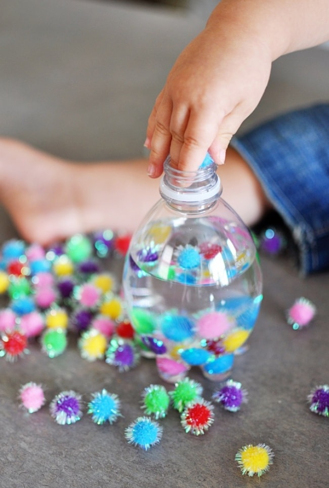 7 Best Ways You Can Keep Your Child Busy 6