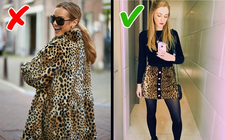7 Best Fashionable Anti-Trends For Fall Time To Say Good-Bye 6