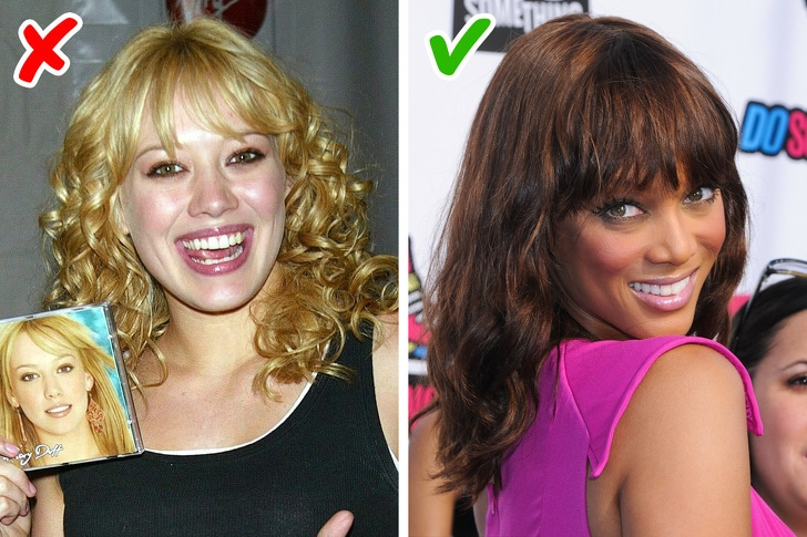 8 Worst Hairstyles That Can Turn You Looking Cheap 6