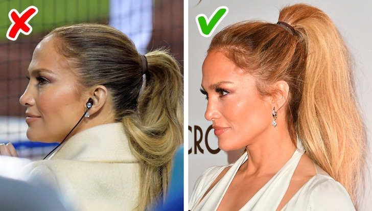 8 Worst Hairstyles That Can Turn You Looking Cheap 8