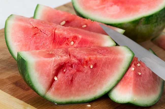 10 Best Food Items To Defeat Swelling 9