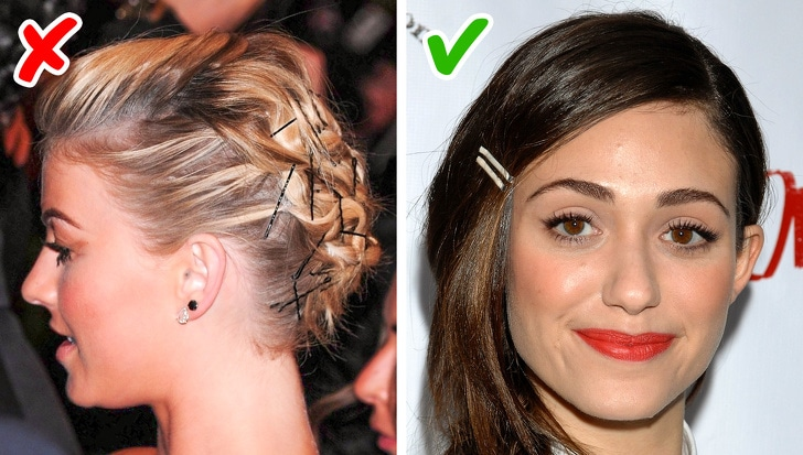 8 Worst Hairstyles That Can Turn You Looking Cheap 9