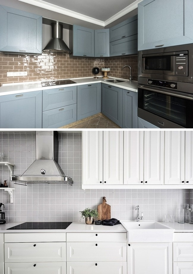 13 Best Ideas To Turn Your Kitchen Bigger 10