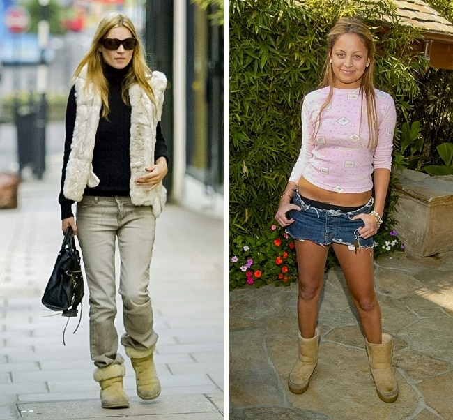 10 Weird Women Clothing That Will Irritate The Men 8