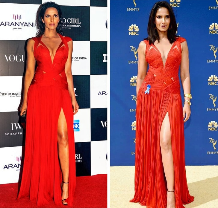 9 Celebs Wore Their Same Look Again And Look Stunning 2