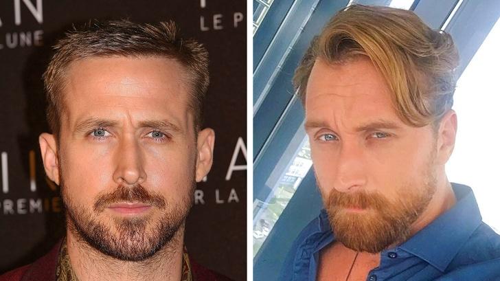 10 celebs who look alike