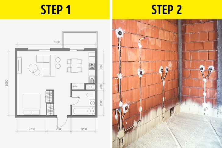 The Basic Steps For The Home Wiring And The Comfortable Life 3