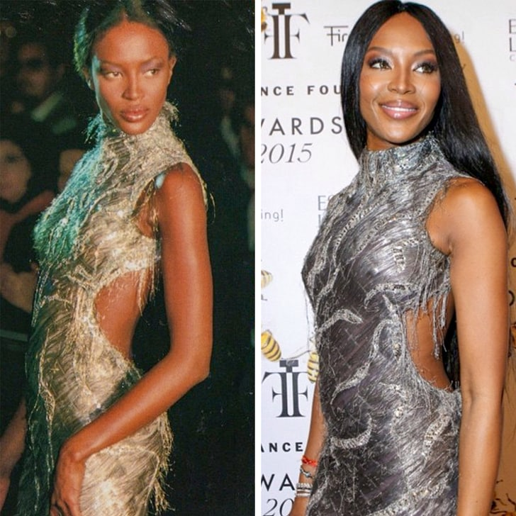 9 Celebs Wore Their Same Look Again And Look Stunning 3