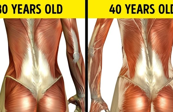 24 Changes That Take Place In A Human Body Every 10 Years 22
