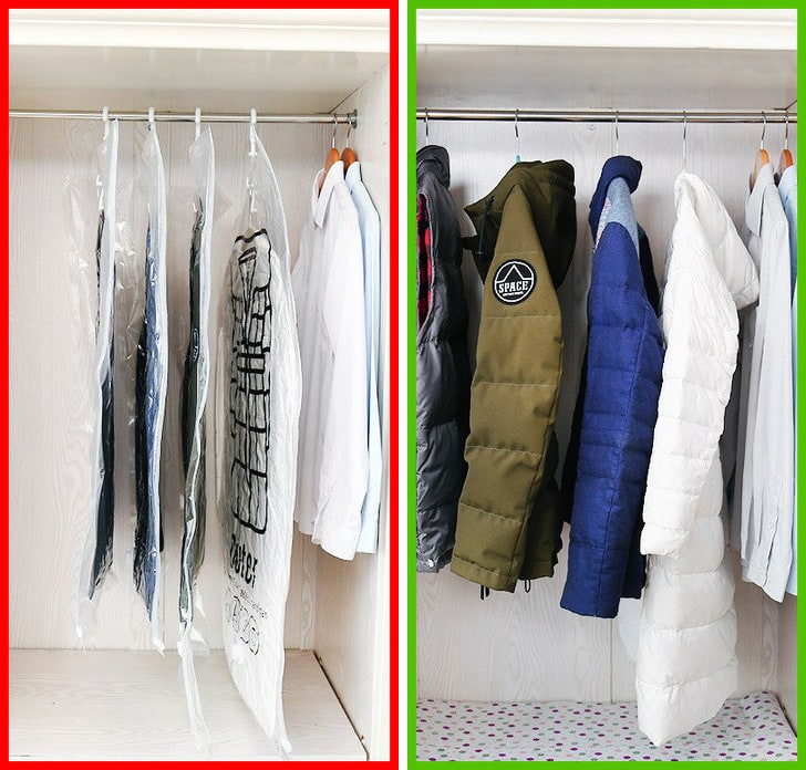 10 Best Life Hacks Which Will Keep Your Clothes Alive For The Longer Time 4