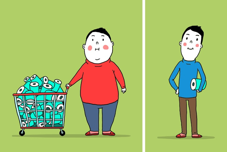 9 Unexpected Things That People Experienced After Losing The Weight 4
