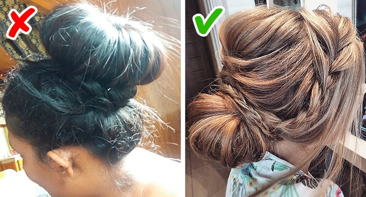 10 Simple Hairstyles Which Make You Look Cheap 4