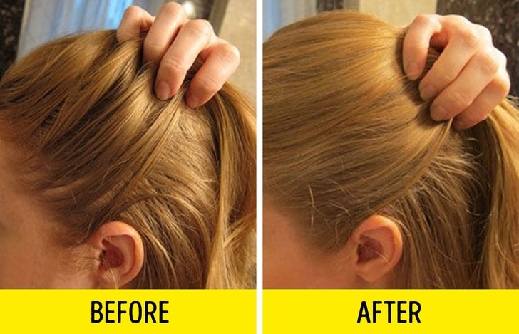 4 Amazing Beauty Tips Which Can Easily Transform Your Hair 4