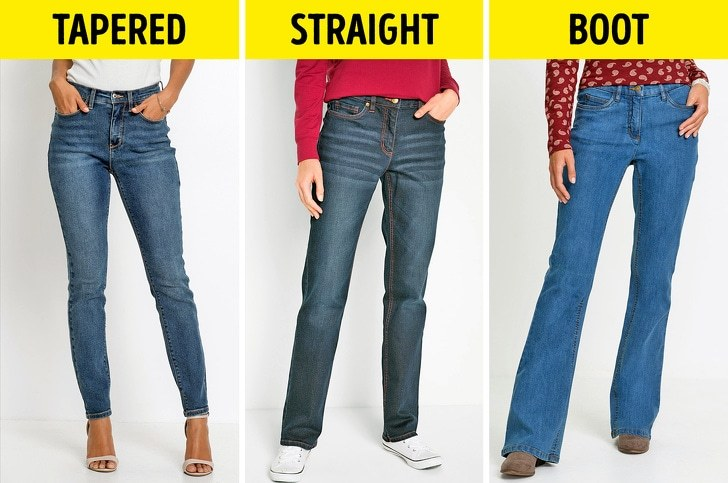 A Full Guide To Select The Best Fit Jeans For Any Looks 5