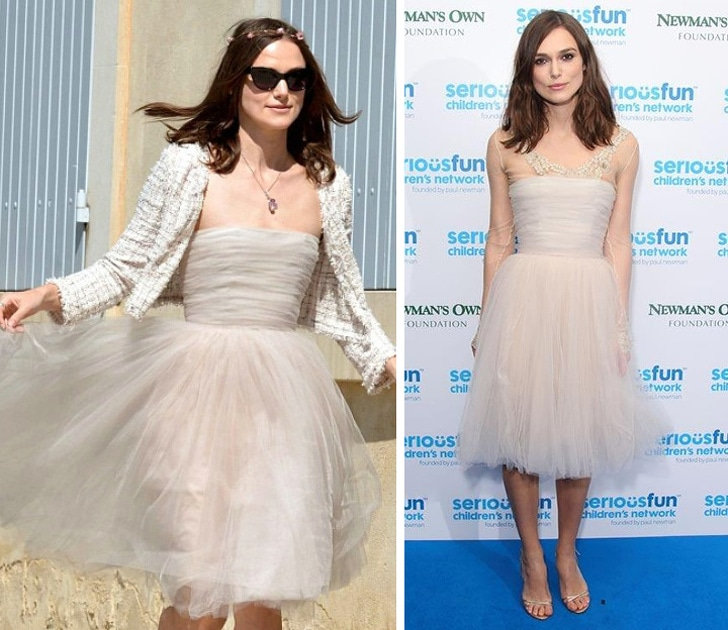 9 Celebs Wore Their Same Look Again And Look Stunning 9