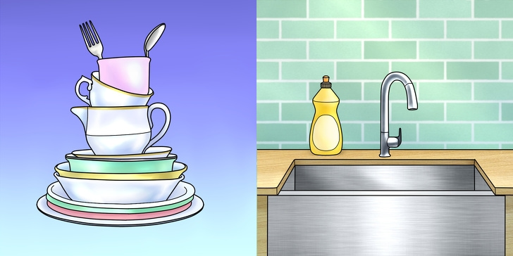 9 Things At Your Home Which You Should Clean At Once 1