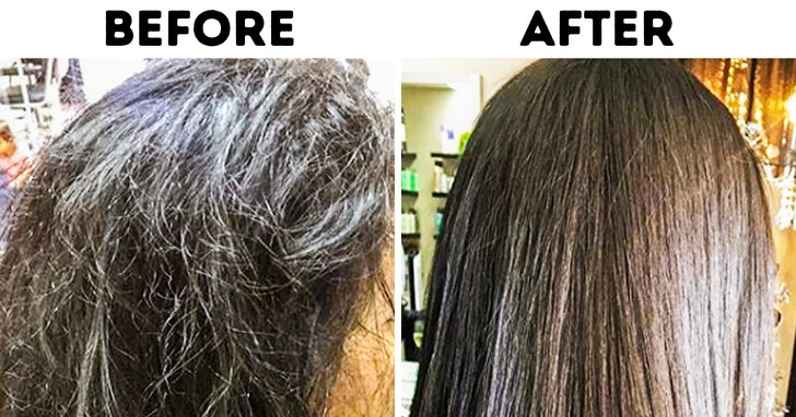 9 Ways By Which You Can Repair Your Damaged Hair 10