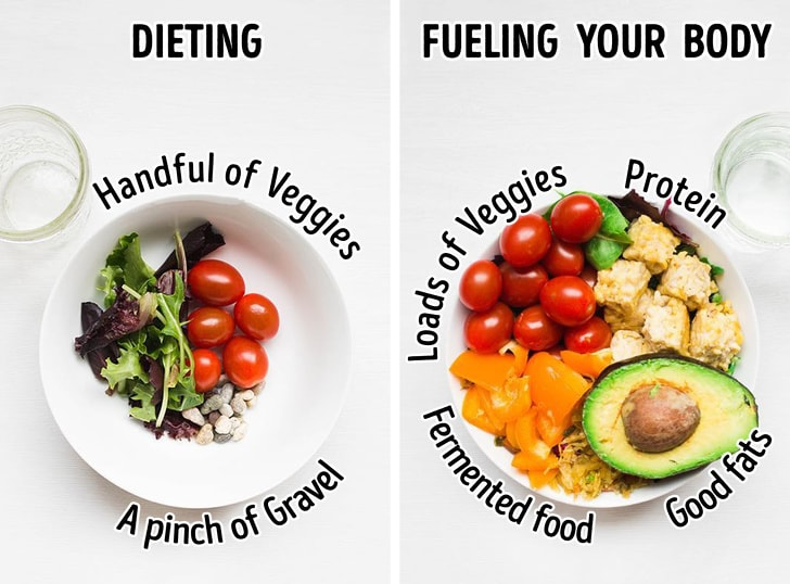 13 Food Items That Can Help You To Lose Body Weight Without Starving 2