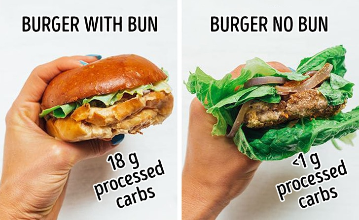 13 Food Items That Can Help You To Lose Body Weight Without Starving 8