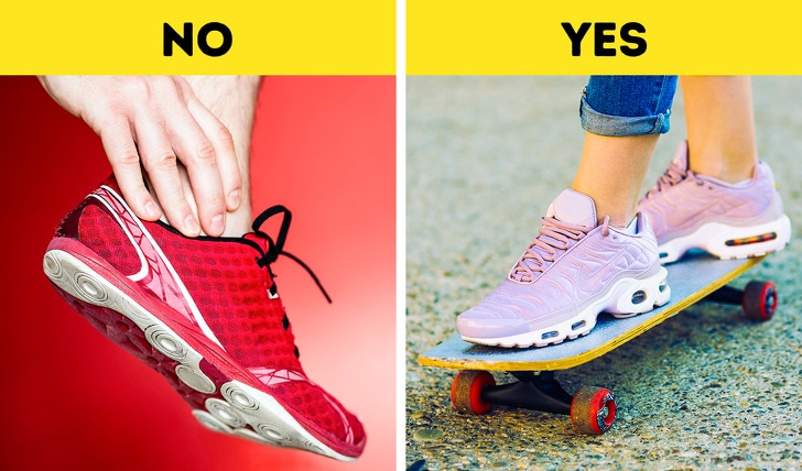 6 Types Of Shoes That Can Damage Your Body Too Badly 6