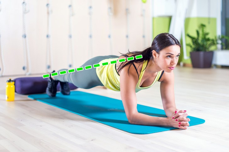 10 Simple Exercises Which Will Work Your Upper Body 11