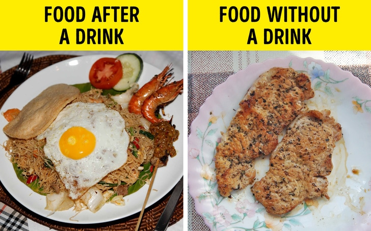 Changes That You Usually See After You Stop Drinking Alcohol From Last 28 Days 2