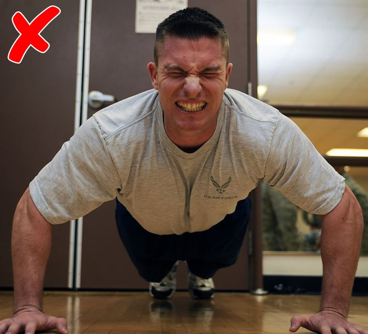 6 Big Mistakes We Make That Stops Us Building Up The Muscles 1