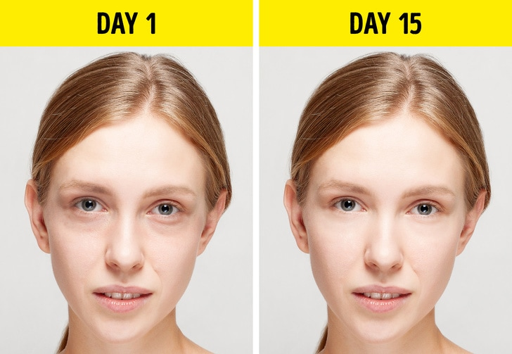 Changes That You Usually See After You Stop Drinking Alcohol From Last 28 Days 6