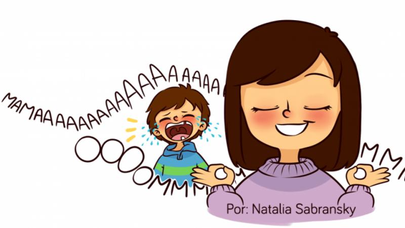 Mama Ilustrada