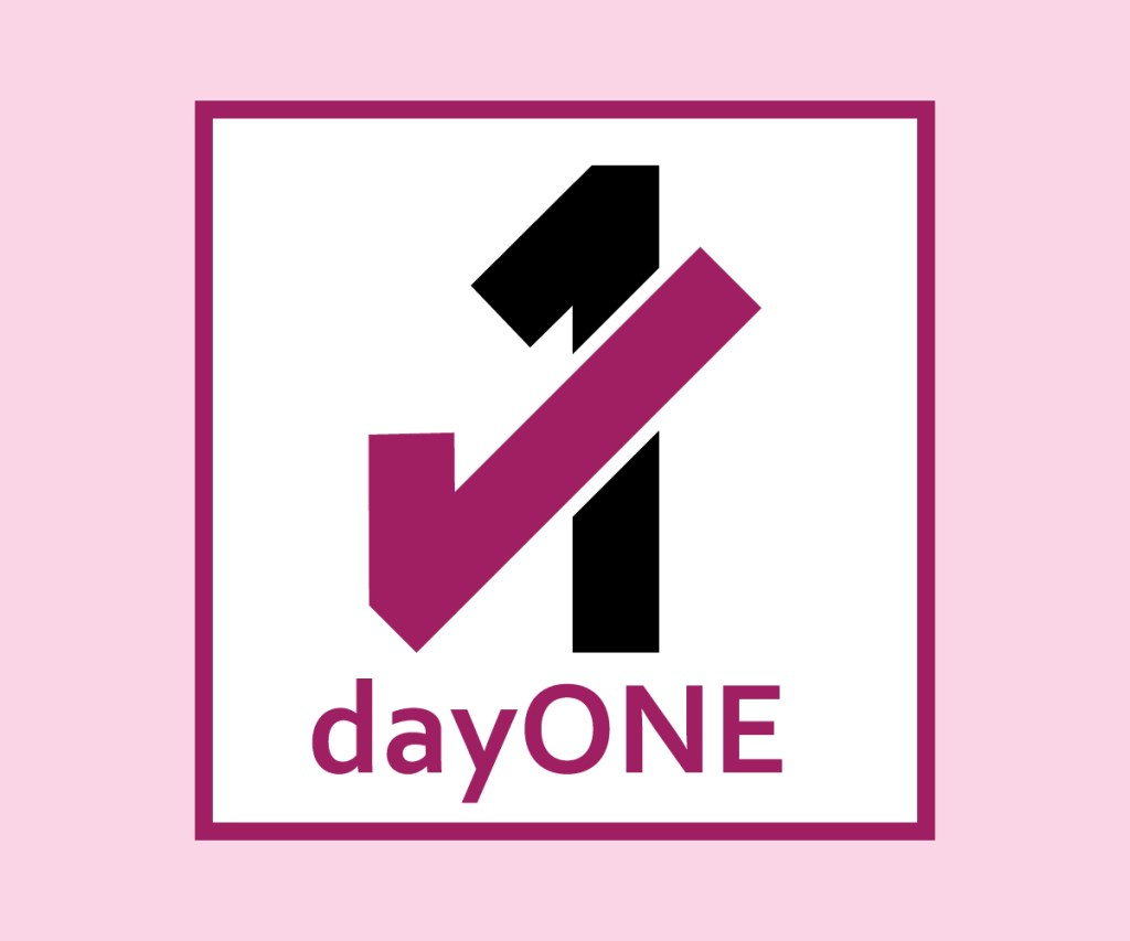 dayOne Logo Design