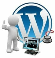 WordPress Care