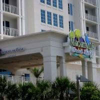 Margaritaville Hotel ~ Pensacola Beach