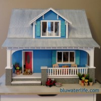 perfect beach cottage ~ part five