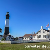 Warm-Up Wednesday ~ Tybee Island Lighthouse