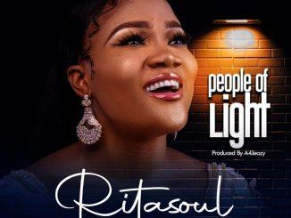 People Of Light by Rita Soul [Lyrics & MP3]