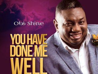 Jesus Is A Wonder by Obi Shine [Lyrics & MP3]