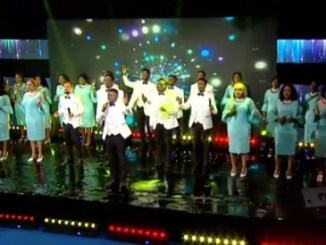 I Just Love To Love You by Loveworld Singers [MP3 & Lyrics]