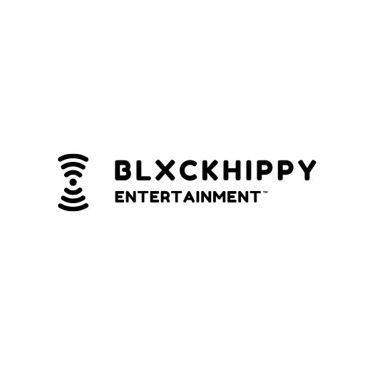 BLXCKHIPPY ENT LOGO 2
