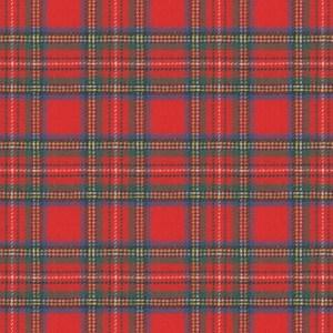 Scottish Themed Fabrics