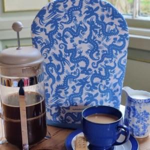 Tea and Coffee Cosies