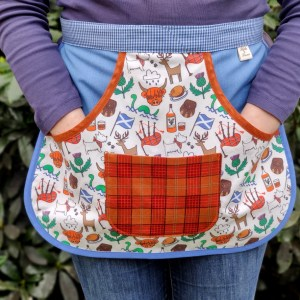 Scottish Themed Gifts